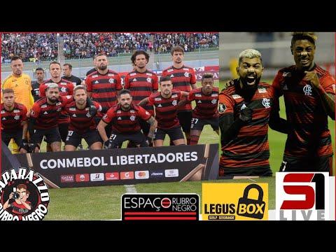 Oruro, Vitória na Altitude! Filme do Jogo: San Jose 0x1 Flamengo! Copa Libertadores da América 2019!