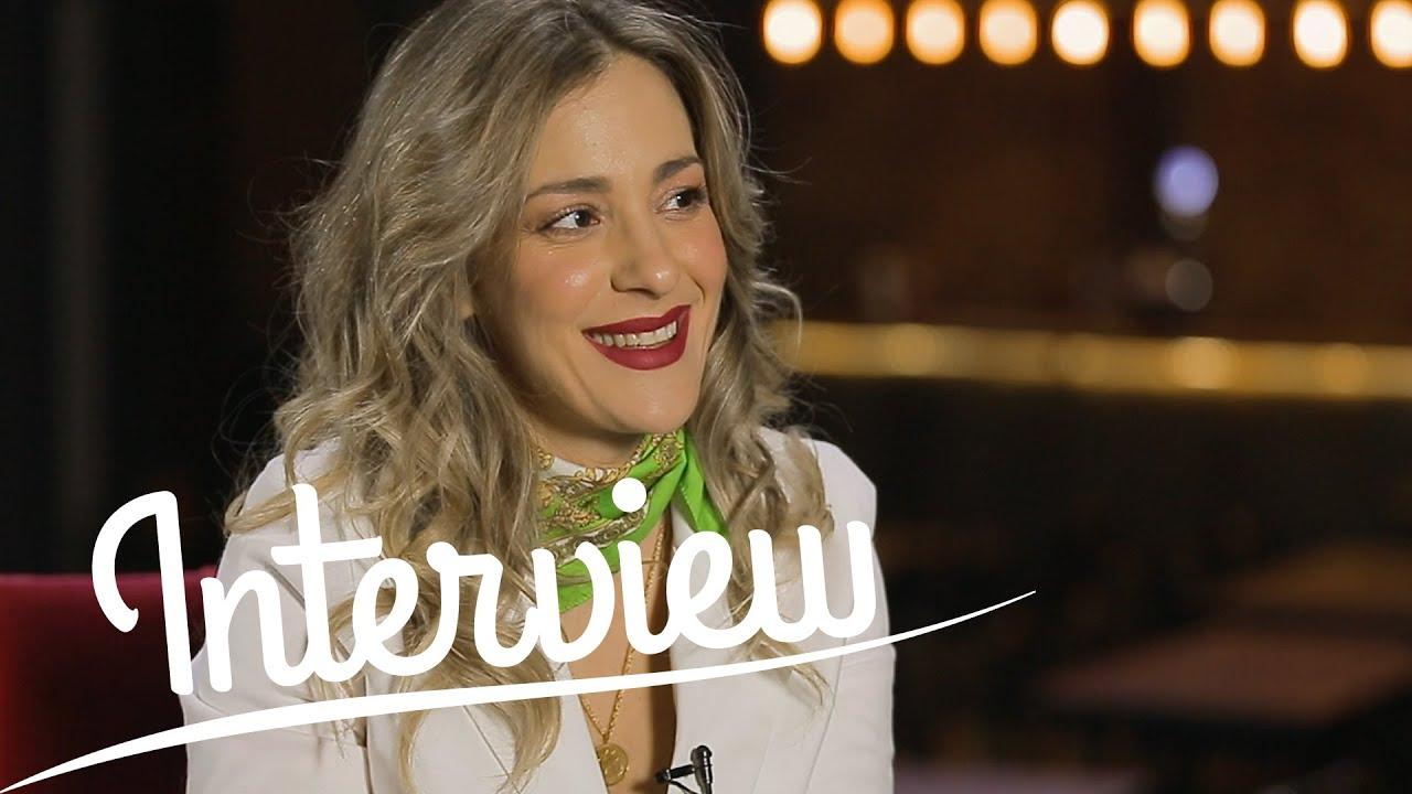 Nατάσσα Μποφίλιου: Στα 19 μου για να κλείσω live έλεγα ότι είμαι η μάνατζερ της Μποφίλιου | DoT
