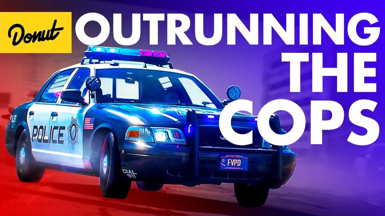 5 Easy Steps To Outrun The Police   WheelHouse