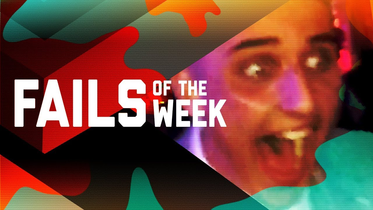 Shattered Expectations: Fails of the Week (March 2019) | FailArmy