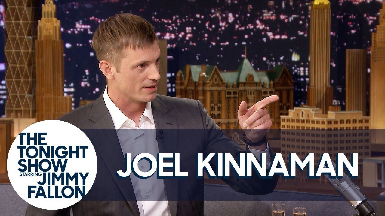 Joel Kinnaman Teaches Jimmy a Swedish Midsummer Drinking Song