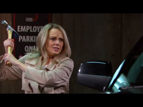 The Young and the Restless –  A Massive Twist (Preview)