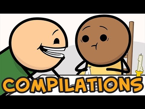 Cyanide & Happiness Compilation – #24