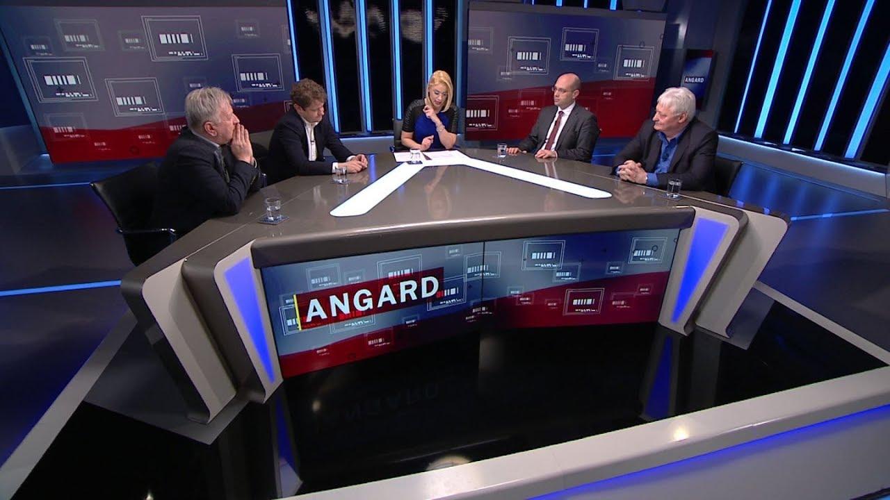 Angard (2019-03-27) – ECHO TV