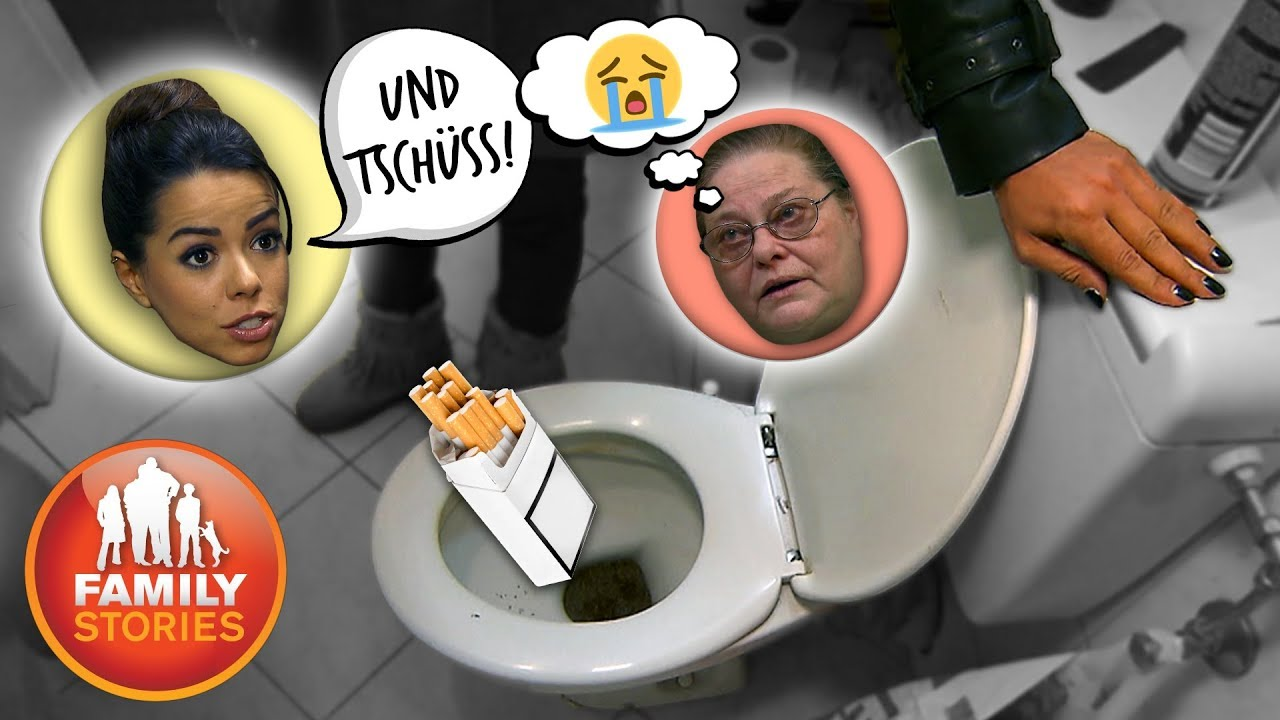 Theresia äfft Heidi nach! Wie reagiert Heidi? | GNTM 2019 | ProSieben