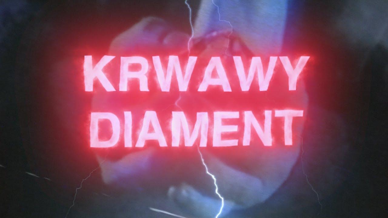 Jano Polska Wersja feat. Ero JWP, Kacper HTA, Hinol PW – Krwawy Diament (Prod. PSR)
