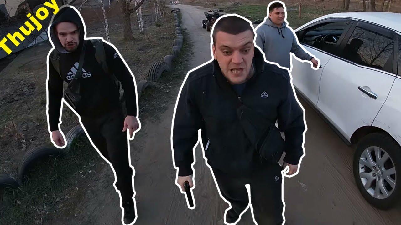 Putin's Security Team Causes GPS To Go Wild | The Daily Show with Trevor Noah
