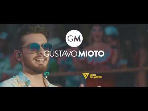Gustavo Mioto – NEGA – EP Pé Na Areia