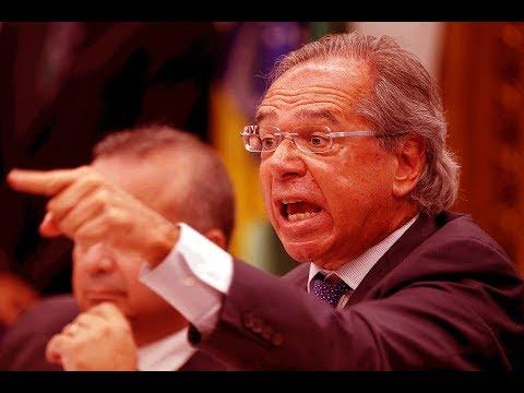 O resumo do debate entre Paulo Guedes e os deputados da CCJ
