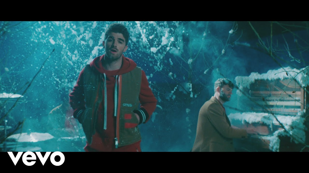 The Chainsmokers – Kills You Slowly (Official Video)