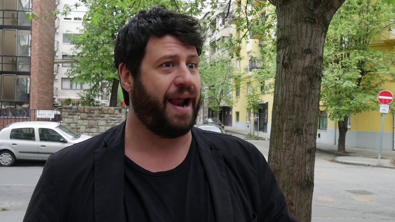 Puzsér Róbert az internet szabadságáról, és annak korlátozásáról beszél