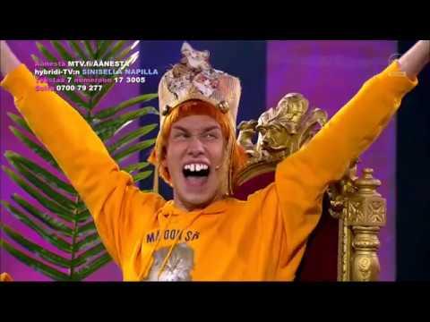 Nöpö-Felix | Nöpölandian keisari | Putous 11. kausi | MTV3