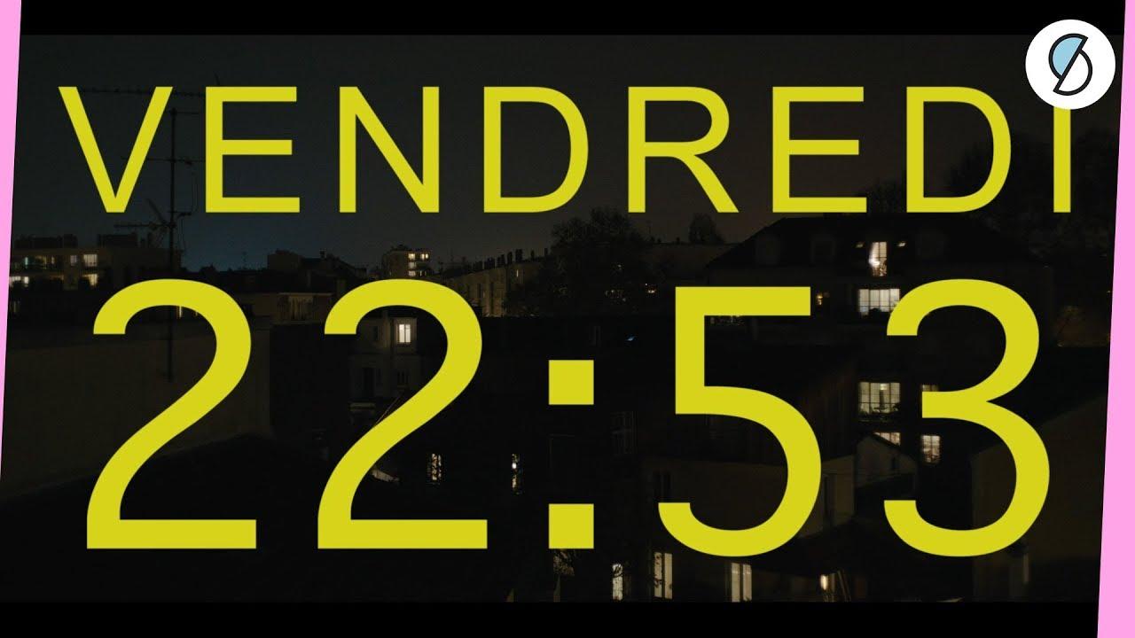 SKAM FRANCE EP.3 S4 : Vendredi 22h53 – Pas comme les autres