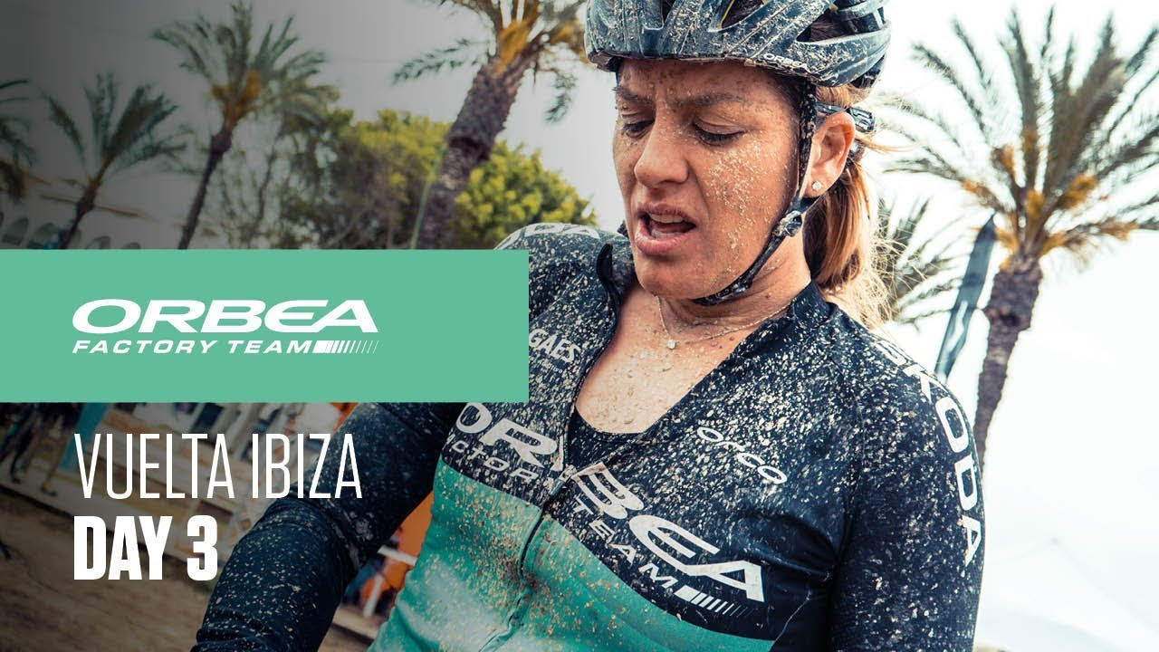 Etapa 3 Vuelta a Ibiza MTB 2019   Orbea Factory Team