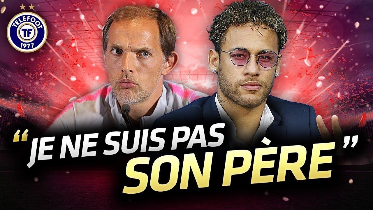 Les révélations étranges de Neymar, Agoria invité spécial – La Quotidienne #462