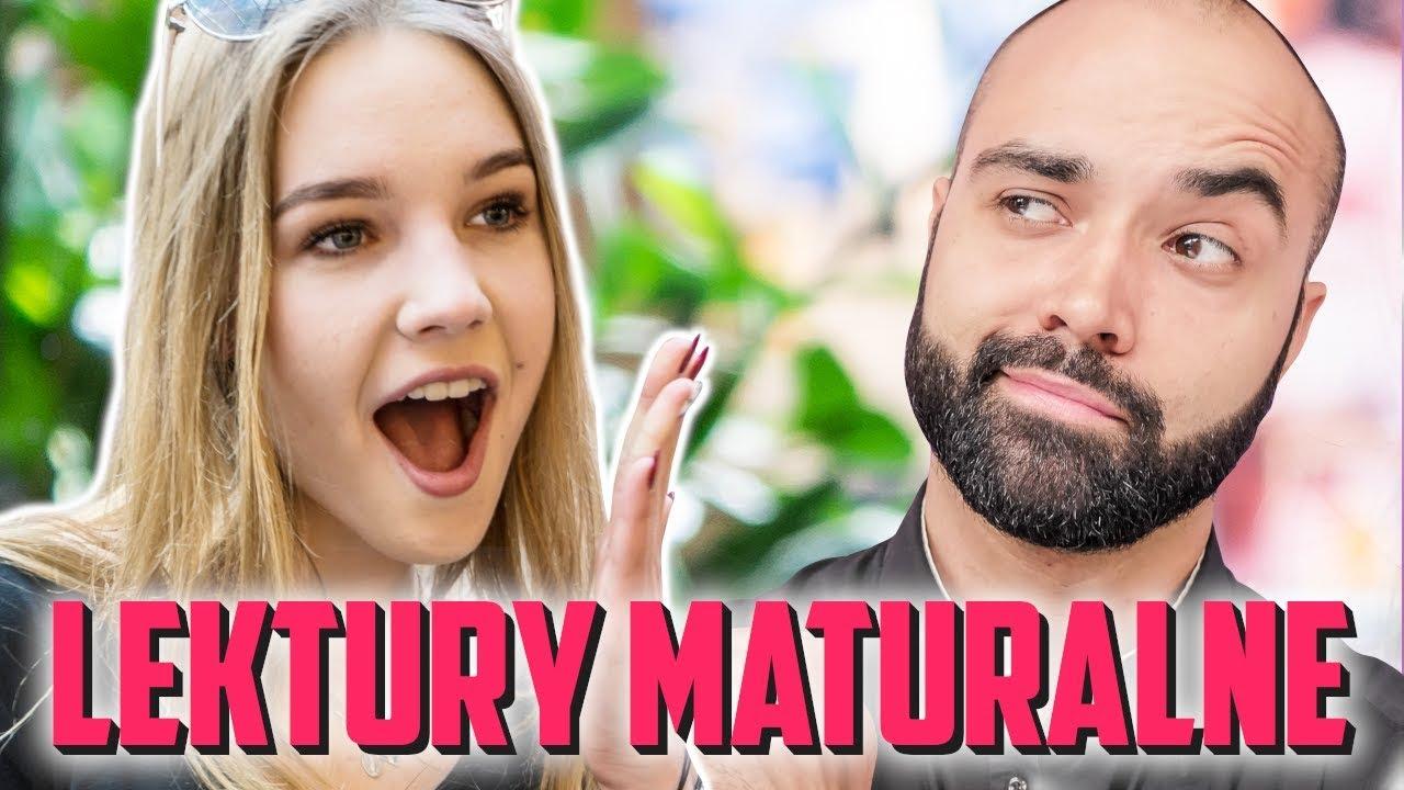 LEKTURY MATURALNE (Dla Pieniędzy) – MaturaToBzdura
