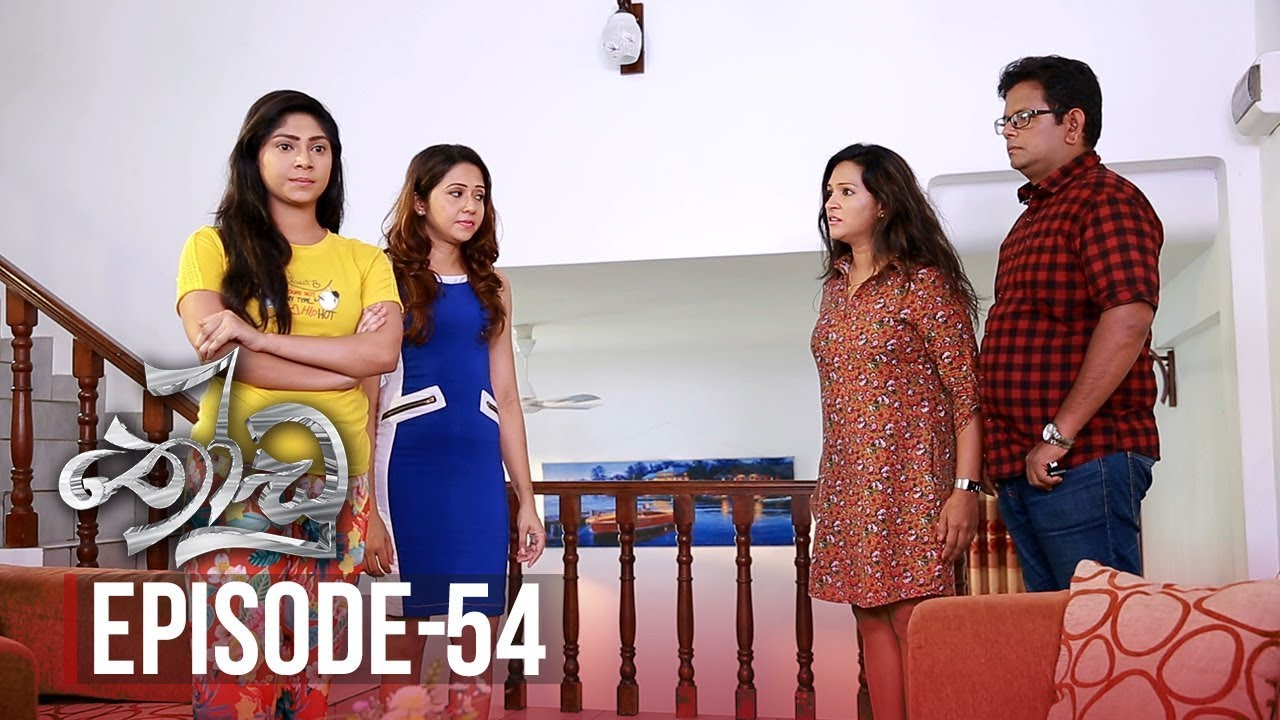 Thoodu | Episode 54 – (2019-04-30) | ITN