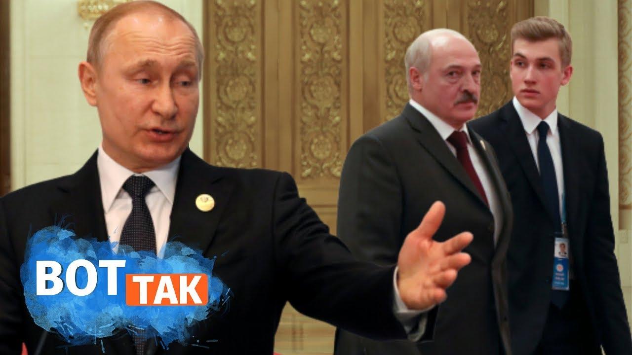 Коля не в школе, а Путин – в сказке! / Вечерний шпиль №16 (Сатирическое шоу)