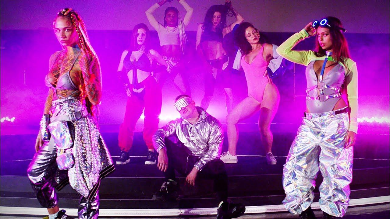 BADA$$ B. – Reggaeton ft. OG Eastbull (Prod. Razihel)
