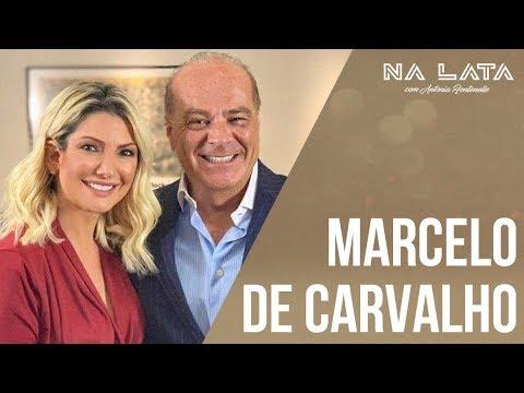 NALATA com MARCELO DE CARVALHO
