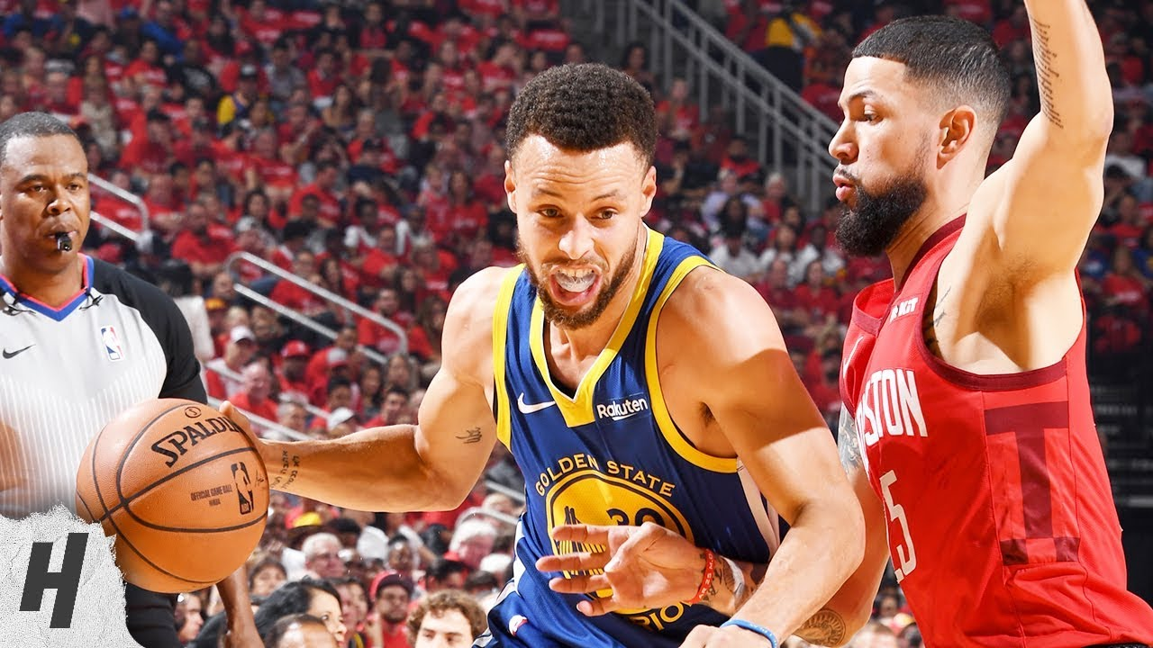 Golden State Warriors vs Houston Rockets – Full Game 3 Highlights | May 4, 2019 NBA Playoffs