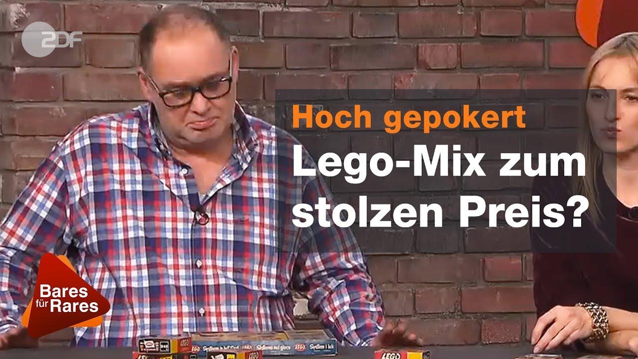 Keine Gnade! Sture Verkäufer treffen auf bockigen Händler – Bares für Rares vom 06.05.2019 | ZDF