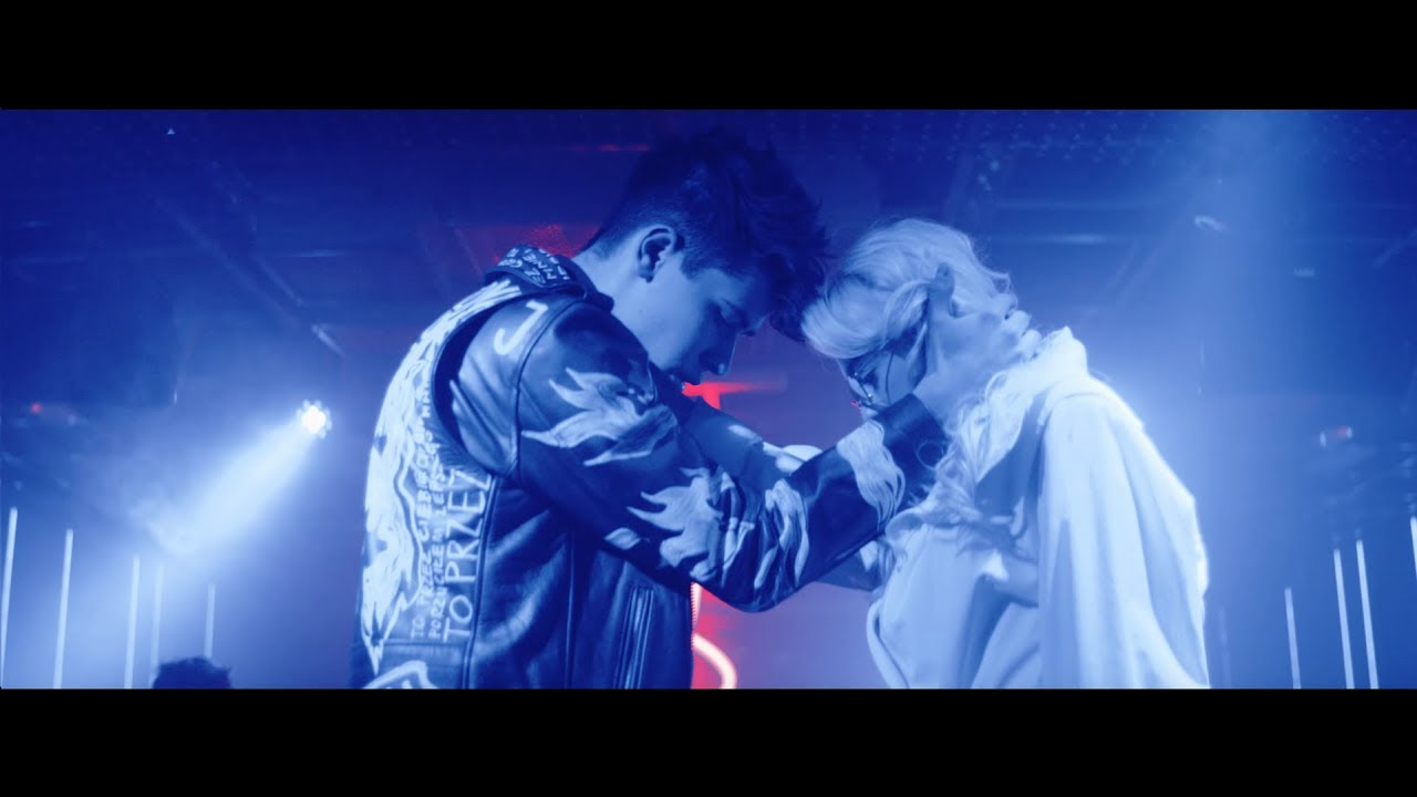 ANOK X Emy Alupei – Zero (Official Video)