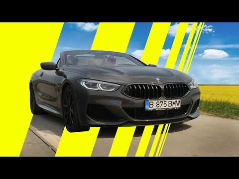 BMW seria 8 M850i 150.000 EUR