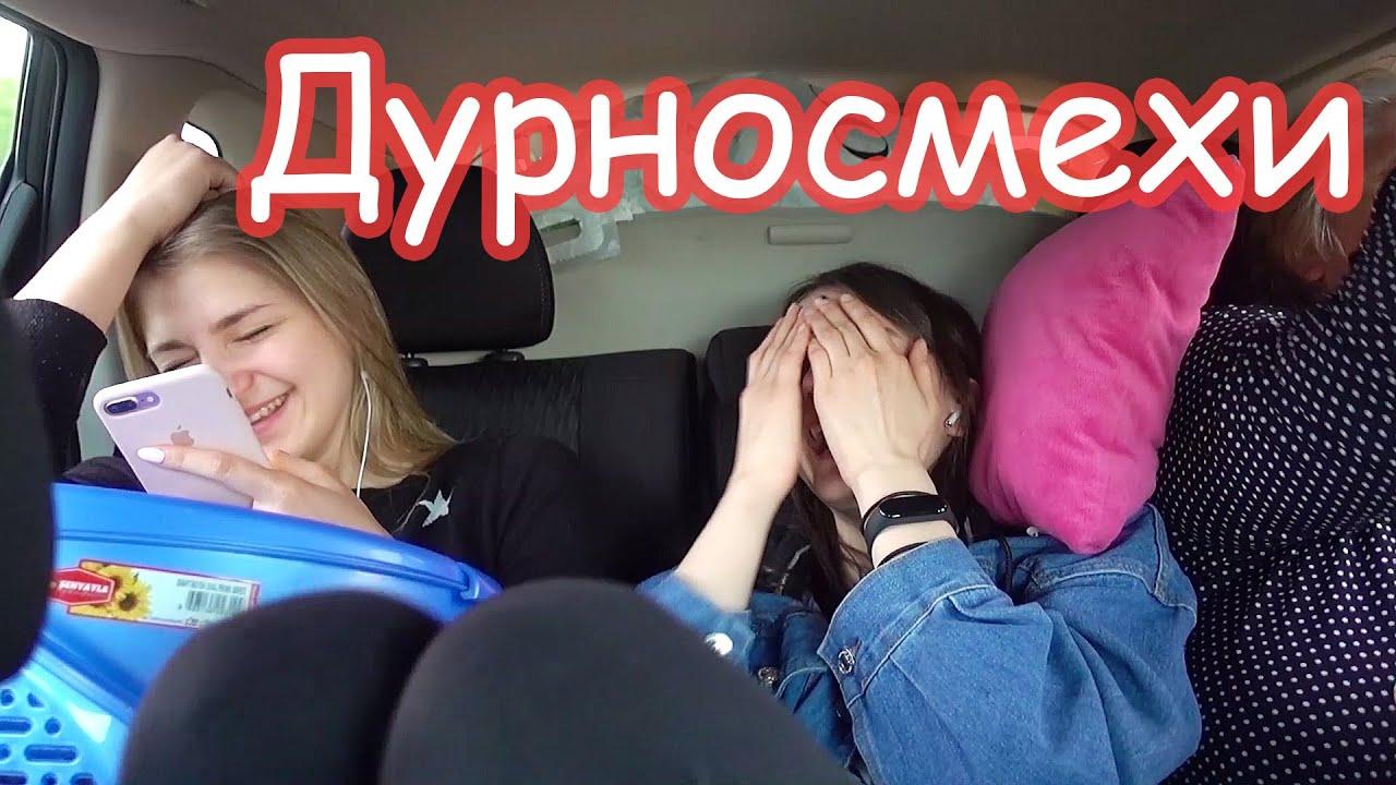 Тест Lamborghini Huracan Performante в Москве