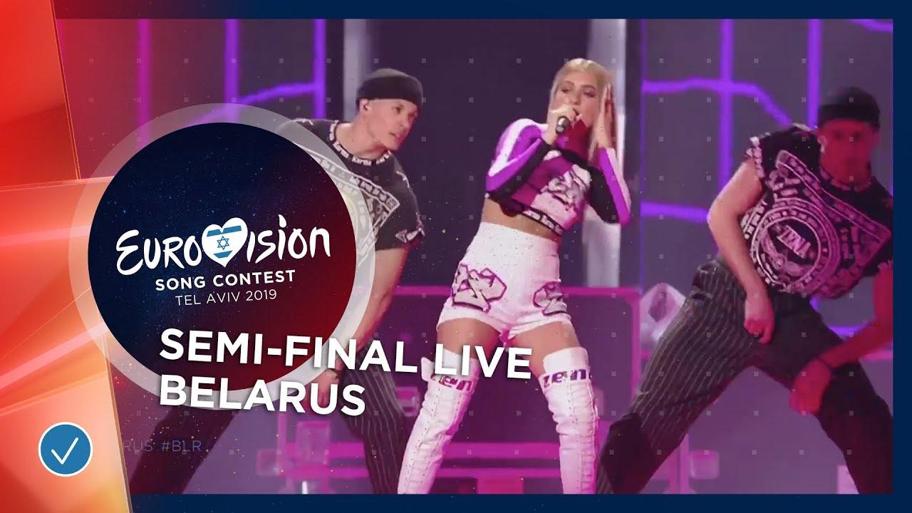 Eurovision 2019: Οι πρώτες δηλώσεις της Κατερίνας Ντούσκα μετά μετά τον ημιτελικό