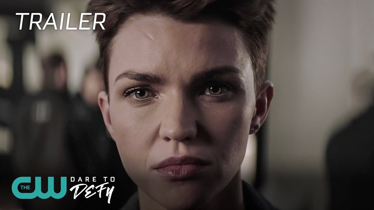 Batwoman | First Look Trailer | The CW