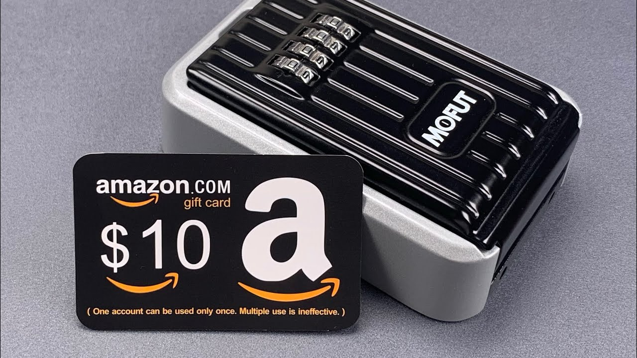 [1047] An Amazon Scam: The Mofut Key Lock Box