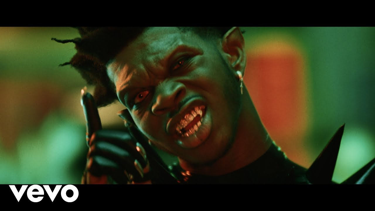 Lil Nas X – Rodeo (ft. Nas) [Official Video]