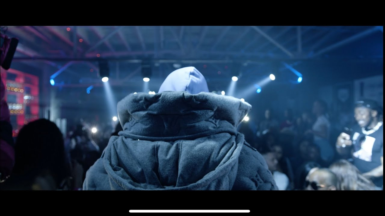 Dababy – Shut Up (Official Music Video)