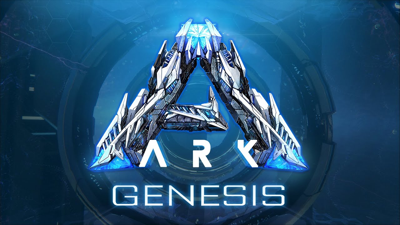 ARK: Genesis – Part 1 Expansion Pack!