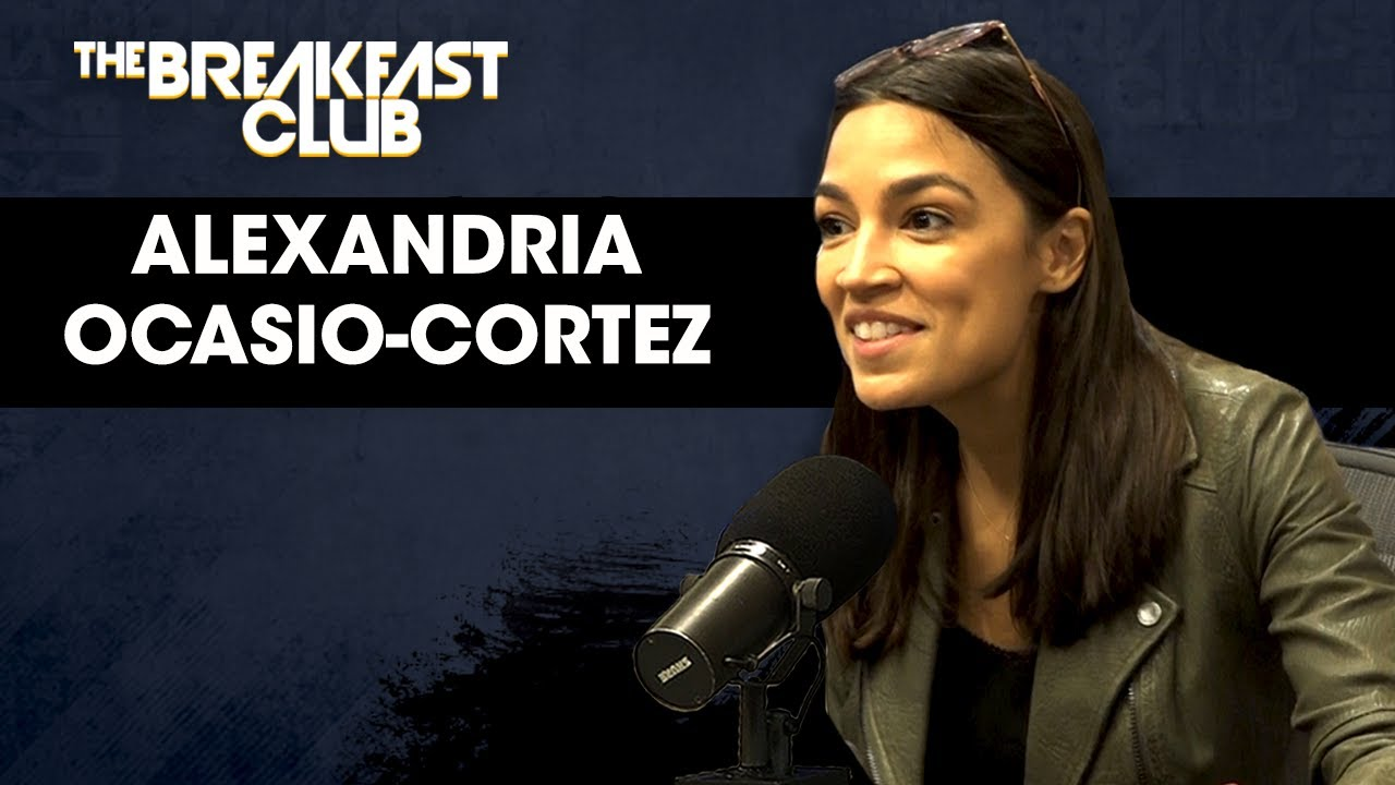 Alexandria Ocasio-Cortez Talks 2020 Race, Trump Tweets, Nancy Pelosi, Democratic Socialism + More