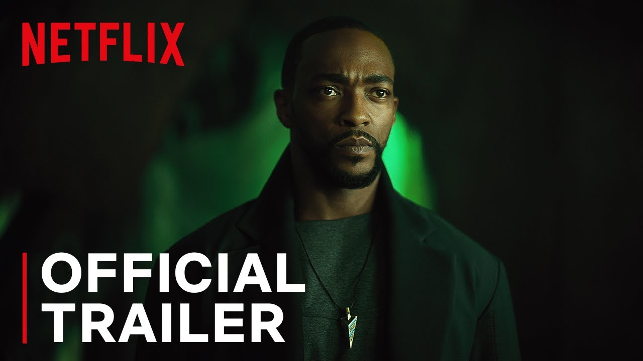 Altered Carbon Season 2 | Main Trailer | Netflix