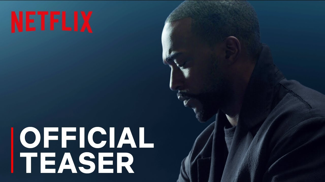 Altered Carbon Season 2 | Teaser | Netflix