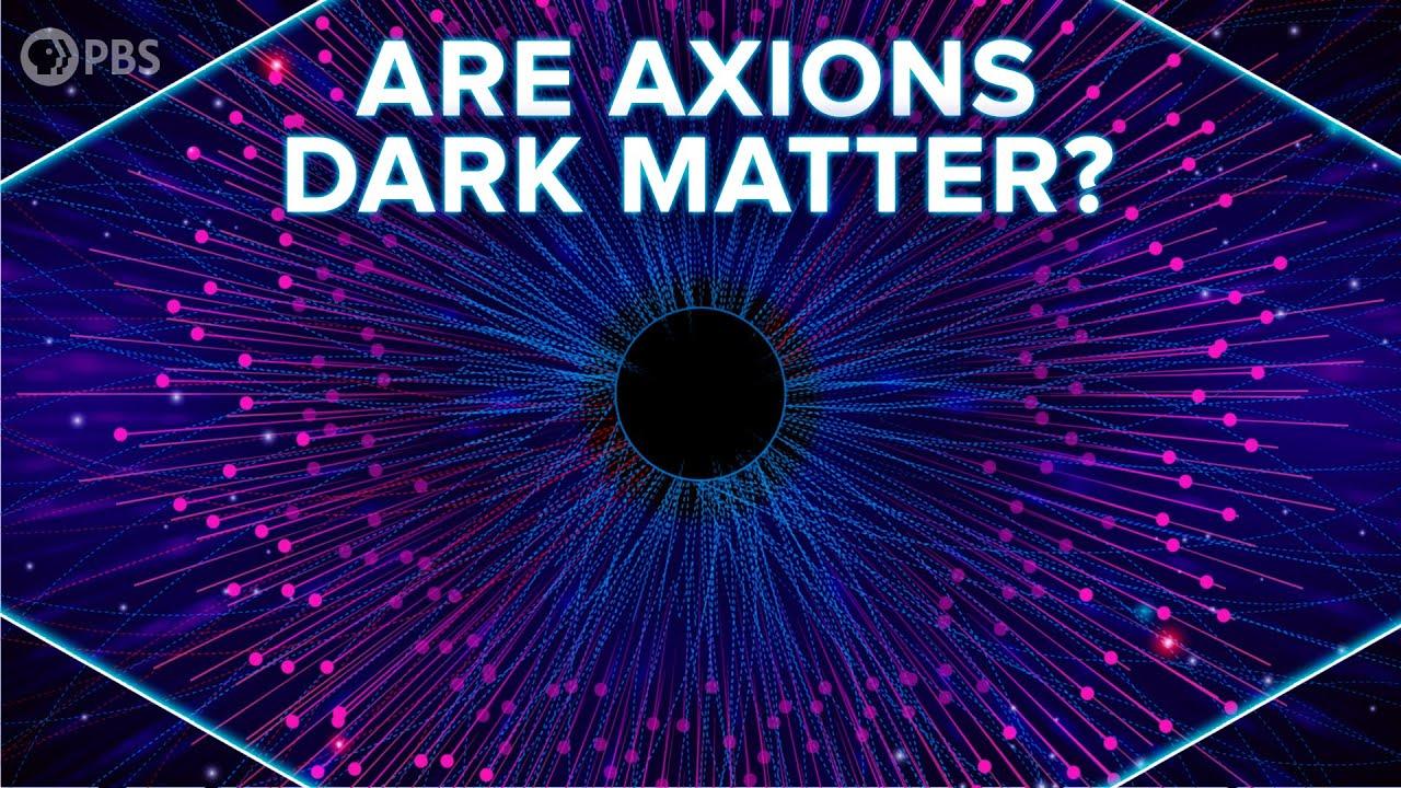 Are Axions Dark Matter?