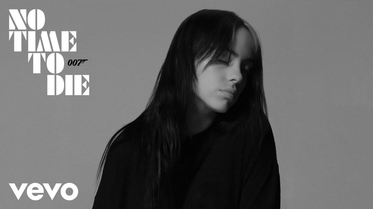 Billie Eilish – No Time To Die (Audio)