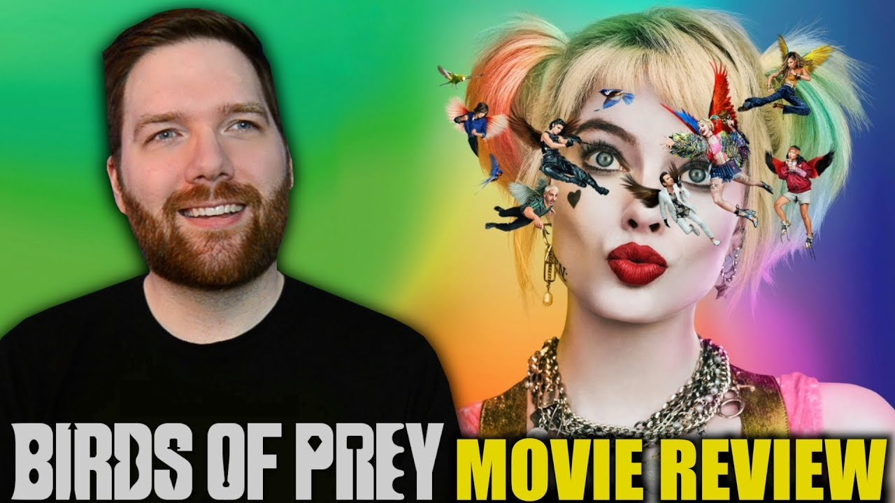 Birds of Prey – Movie Review