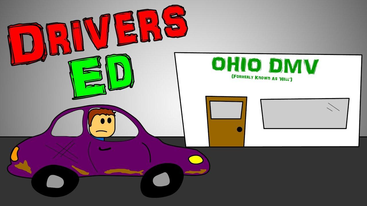 Brewstew – Drivers Ed