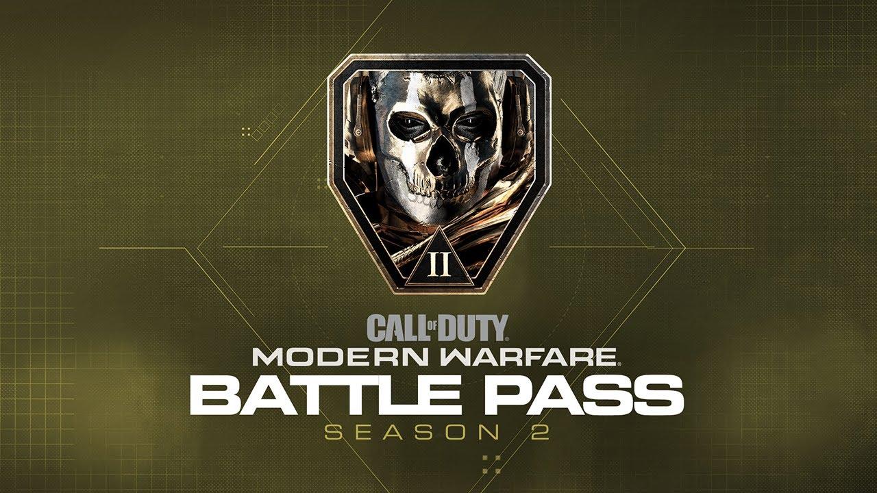 Call of Duty®: Modern Warfare® | Season 2 Battle Pass Trailer