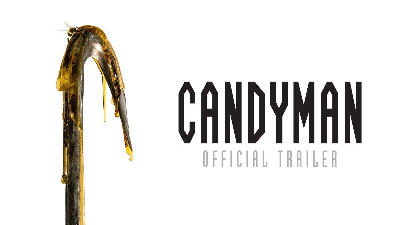 Candyman – Official Trailer [HD]