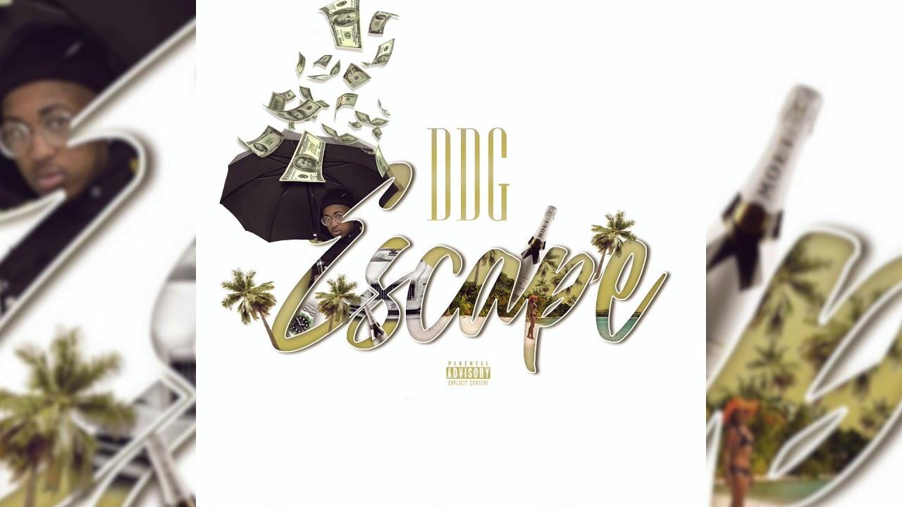 DDG – Escape (Official Audio)