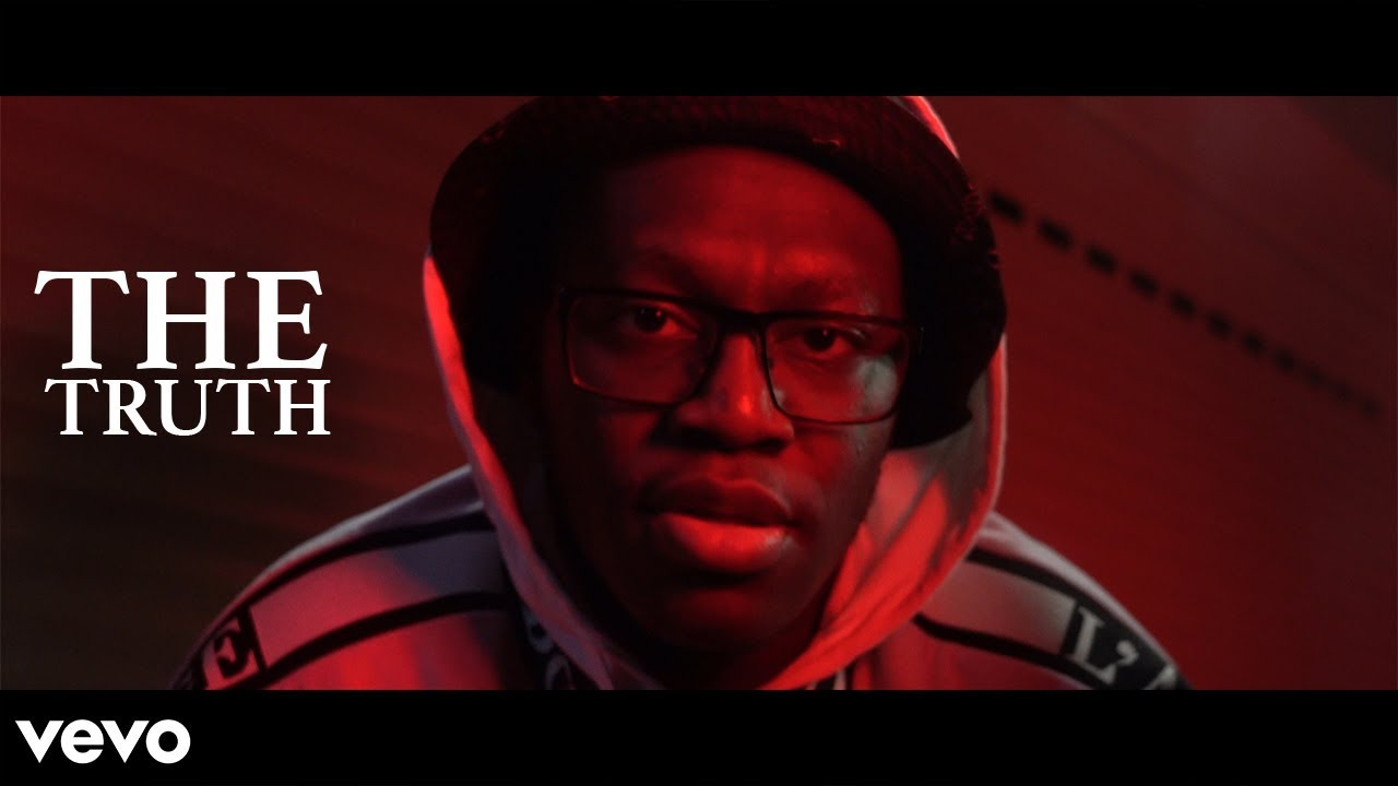 Deji – The Truth (Official Music Video)