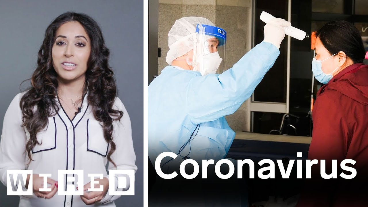 Doctor Explains What You Need to Know About Coronavirus | WIRED