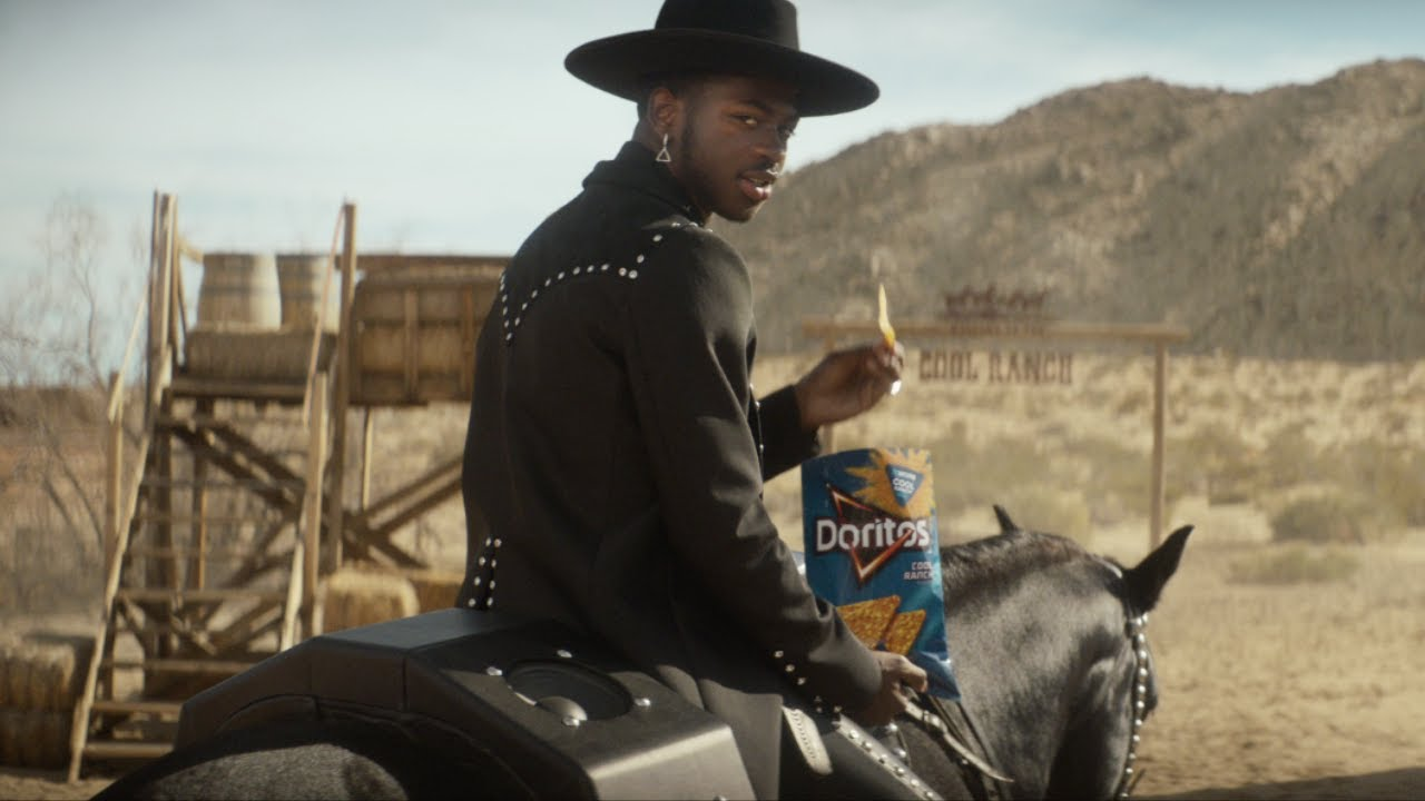 Doritos® | The Cool Ranch Long Form feat. Lil Nas X and Sam Elliott