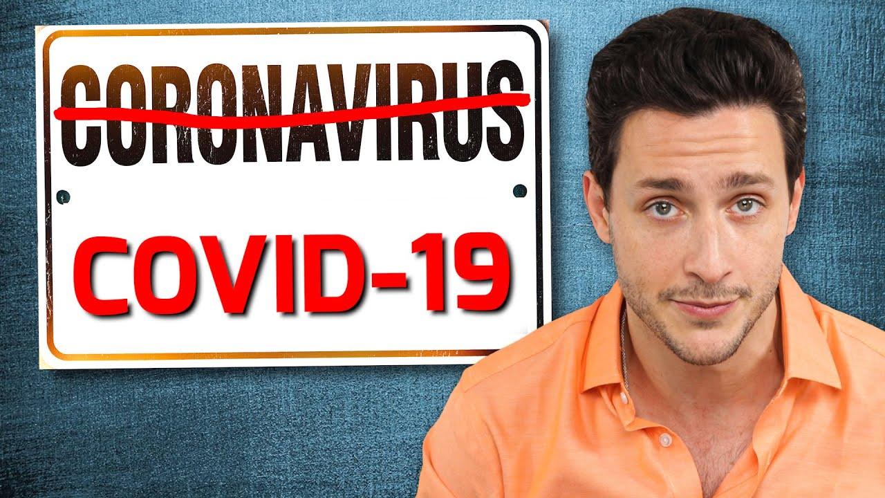 Five HONEST Coronavirus Updates | COVID-19
