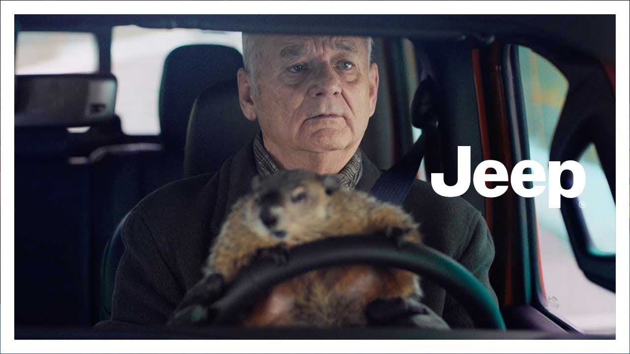 "Jeep® | ""Groundhog Day"" 